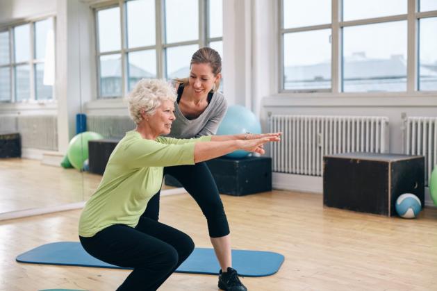 Simple Non-Invasive Pain Management Techniques