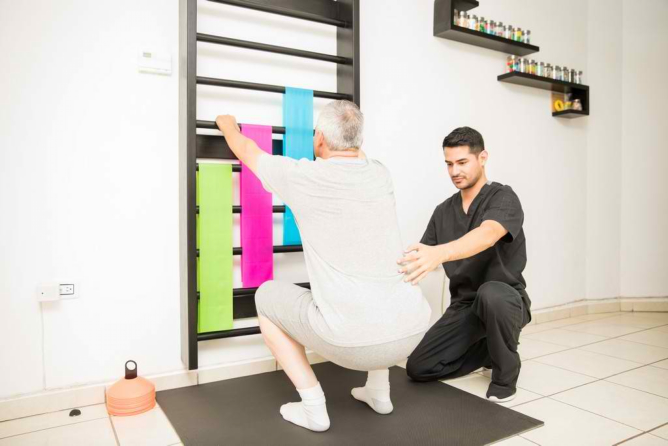 The Benefits of Physical Therapy
